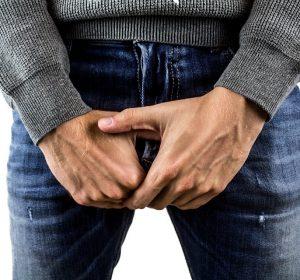 mann prostata